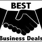 Best Business Deals.